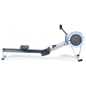 The Concept 2 Rowing Machine
